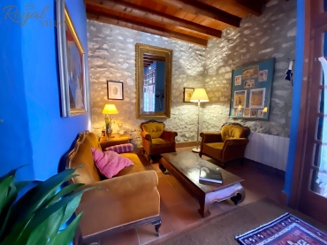 Hotel for sale in Vall de Gallinera